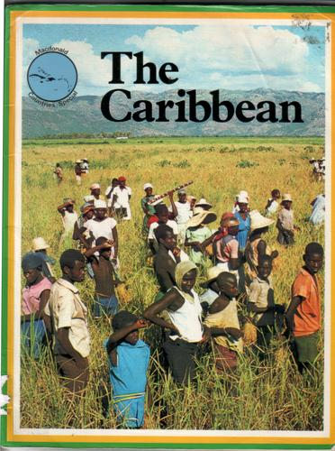 The Caribbean by Ken Campbell