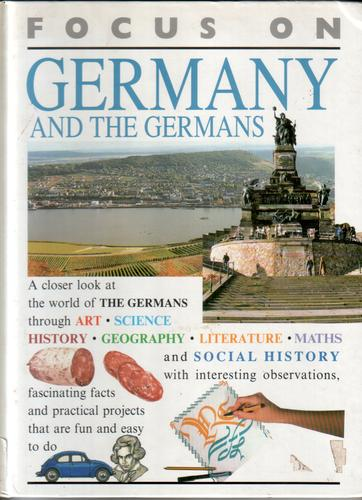 Focus on Germany and the Germans