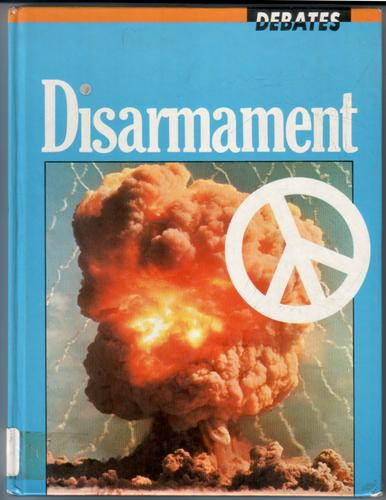 Disarmament by Christy Campbell