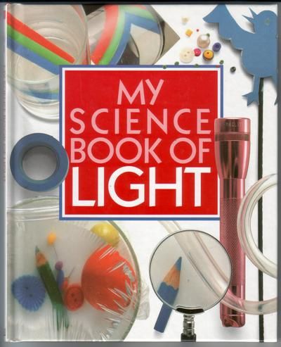 My Science Book of Light by Neil Ardley