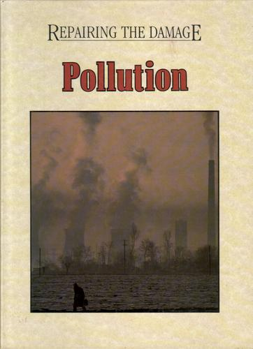 Pollution by Alan Collinson