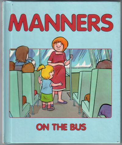 Manners: On the Bus