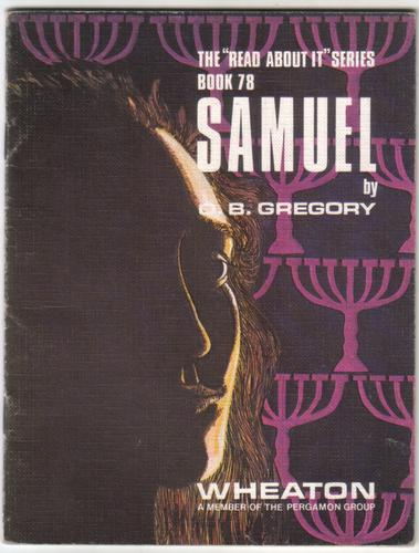 Samuel by O. B. Gregory