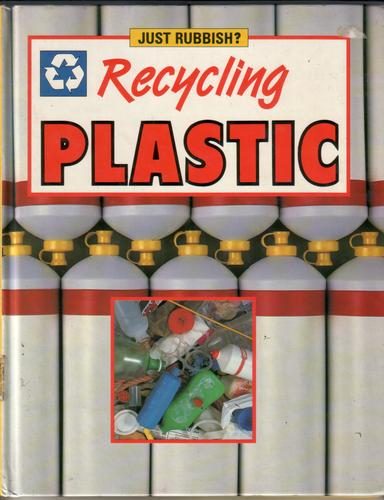 Recycling Plastic by Joy Palmer