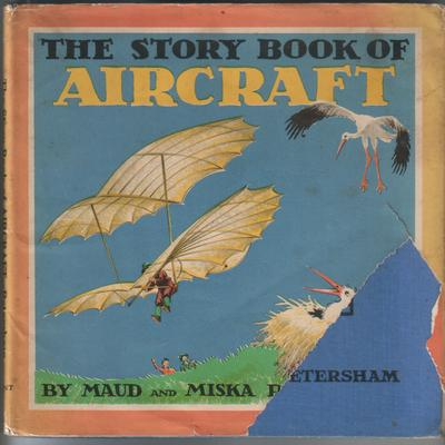 The Story Book of Aircraft