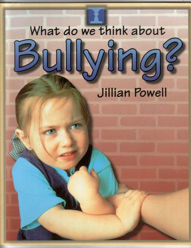 What do we think about Bullying?
