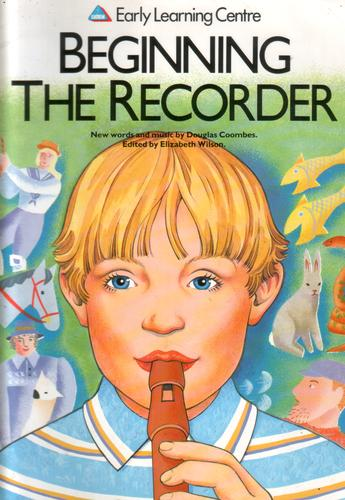 Beginning the Recorder