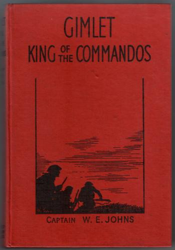 Gimlet King of the Commandos