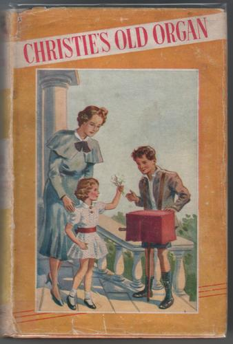 WALTON, MRS O. F. - Christie's Old Organ