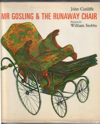 Mr Gosling and the Runaway Chair