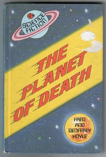 The Planet of Death