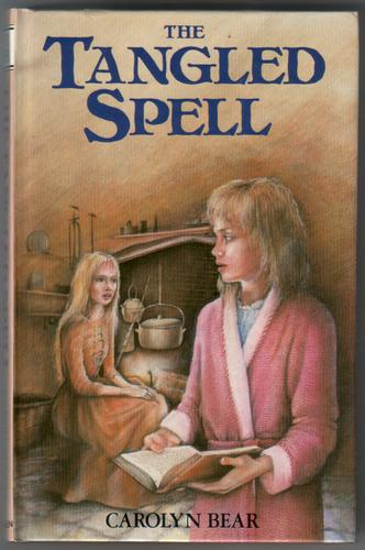 The Tangled Spell by Carolyn Bear