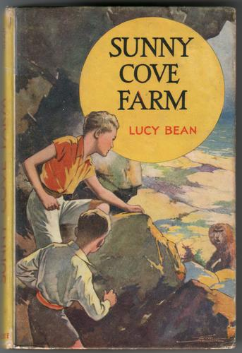 Sunny Cove Farm by Lucy Bean