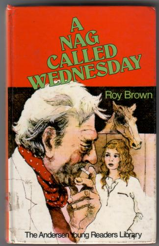 A Nag called Wednesday