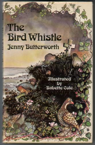 The Bird Whistle by Jenny Butterworth