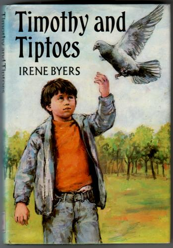 Timothy and Tiptoes by Irene Byers