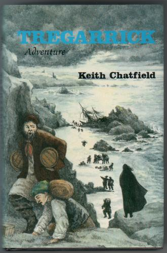 Tregarrick by Keith Charfield