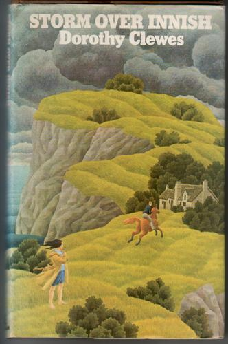 Storm over Innish by Dorothy Clewes
