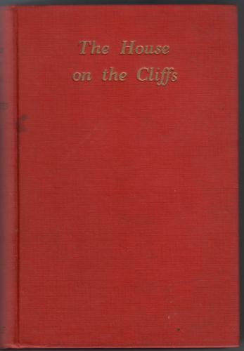 The House on the Cliffs by Rita Coatts