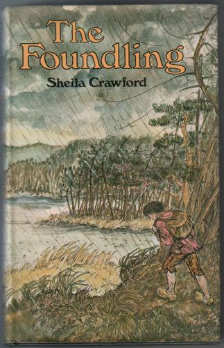 The Foundling by Sheila Crawford