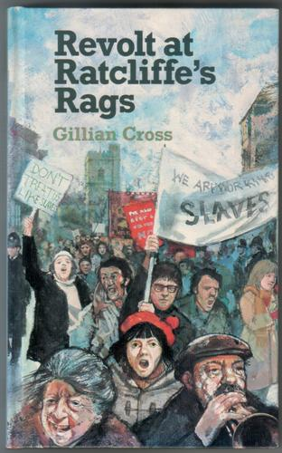 Revolt at Ratcliffe's Rags