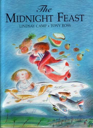 The Midnight Feast by Lindsay Camp