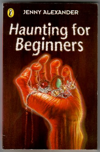 Haunting for Beginners