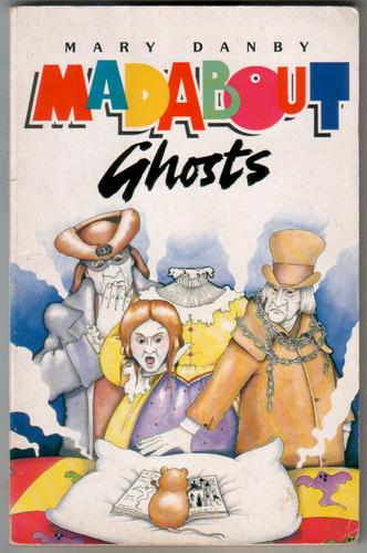 Madabout Ghosts