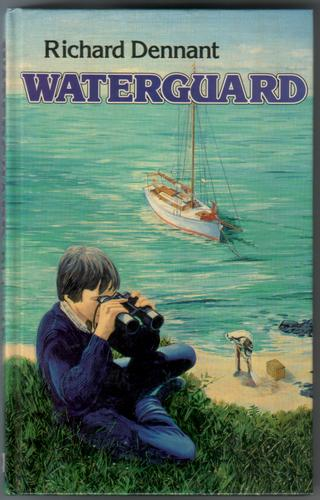 Waterguard by Richard Dennant
