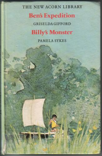 Ben's Expedition and Billy's Monster