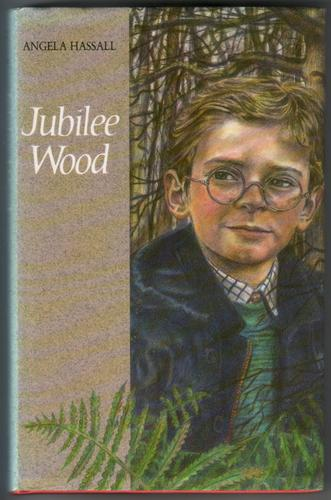 Jubilee Wood by Angela Hassall