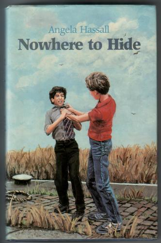 Nowhere to Hide by Angela Hassall