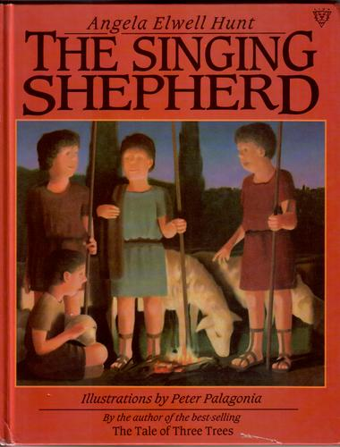 The Singing Shepherd