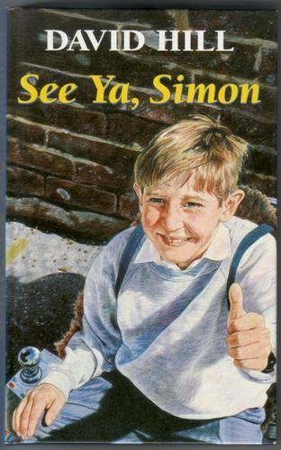 David Christmas Book