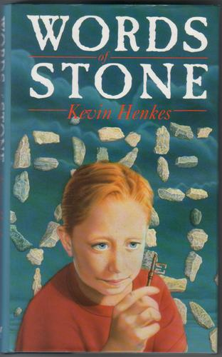 HENKES, KEVIN - Words of Stone