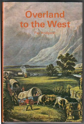 Overland to the West