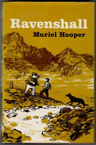 Ravenshall by Muriel Hooper