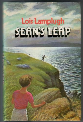 Sean's Leap by Lois Lamplugh