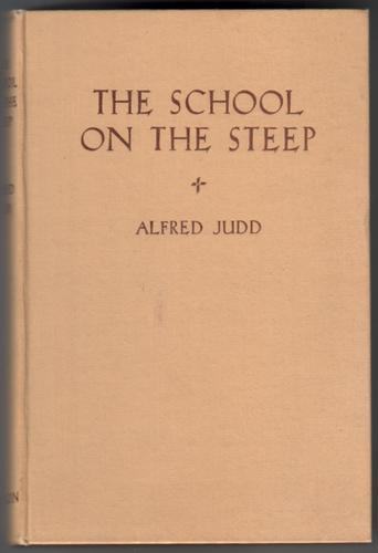 The School on the Steep by Alfred Judd