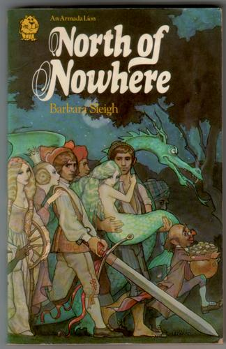 North of Nowhere by Barbara Sleigh