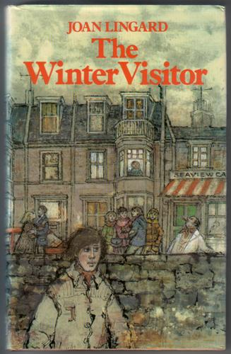The Winter Visitor by Joan Lingard