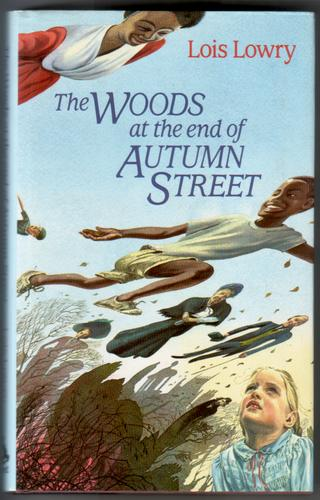 The Woods at the End of Autumn Street