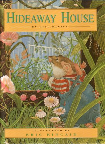 Hideaway House by Gill Davies