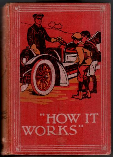 How it works by Archibald Williams