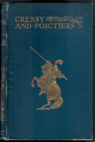 Cressy and Poictiers by G. E. Edgar
