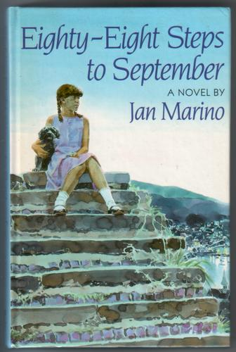 Eighty-Eight steps to September