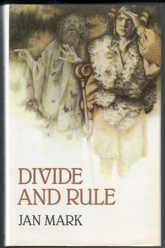 MARK, JAN - Divide and Rule