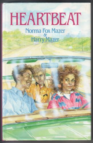 Heartbeat by Norma Fox Mazer and Harry Mazer