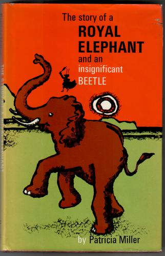 The Story of a Royal Elephant and an Insignificant Beetle
