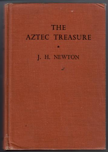 The Aztec Treasure
